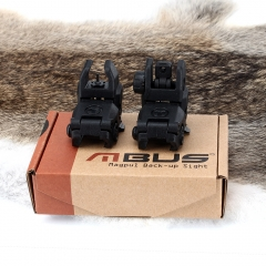 ohhunt Magpul MBUS Rear Gen 2 Flip-Up Back Up Sight