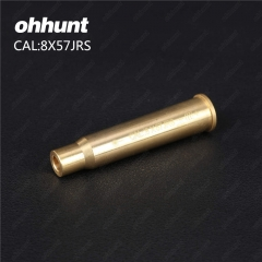 CAL 8x57JRS Cartridge Red Laser Bore Sighter Boresighter Sighting Sight Boresight Colimador For Hunting