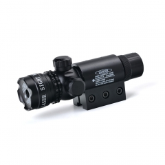 ohhunt Red Laser Sight Scope Riflescope Rail Barrel Mount