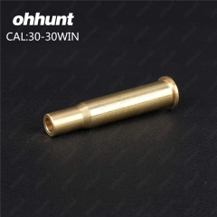 Ohhunt CAL.30-30WIN Cartridge Red Laser Bore Sighter Boresighter Sighting Sight Boresight Colimador