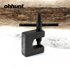 ohhunt Hunting Accessories 7.62X39 AK 47 SKS Rifle Front Sight Adjustment