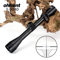 ohhunt 3-9X40 Riflescopes