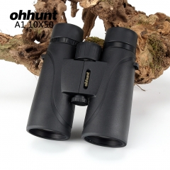 ohhunt A1 10X50 Telescope Waterproof Wide-angle optics binoculars