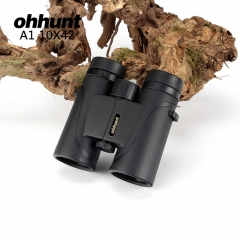 ohhunt A1 10X42 Telescope Waterproof Wide-angle optics binoculars