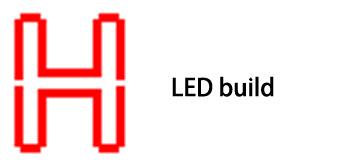 Pixel LED software