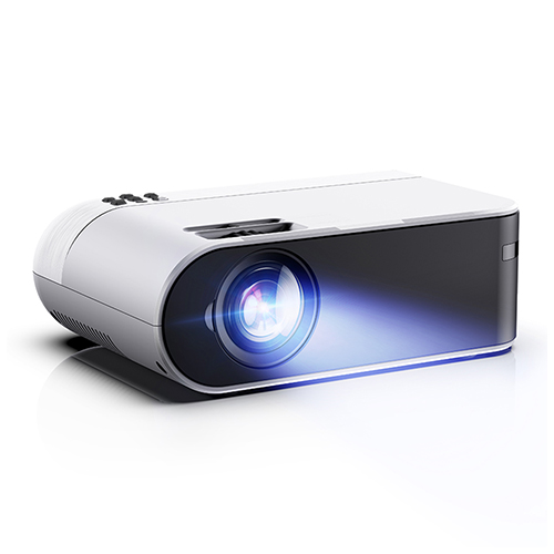 ThundeaL TD60 Mini Projector  Android 6.0