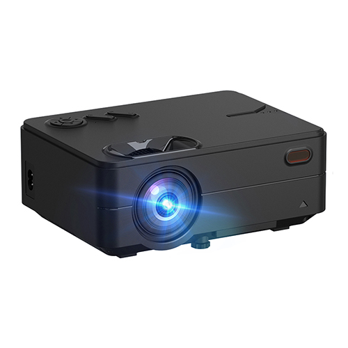 ThundeaL RD813  Mini Projector  Native 1280 x 720P