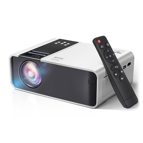 ThundeaL HD Mini Projector TD90 Native 1280 x 720P