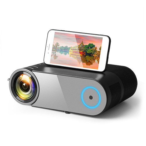 ThundeaL YG420 Mini Projector 2800 Lumens