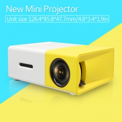 YG-300 mini projector