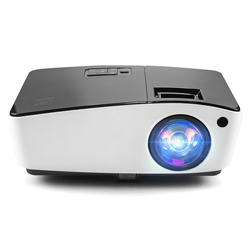 TD298 4000 Ansi Short Throw Projector