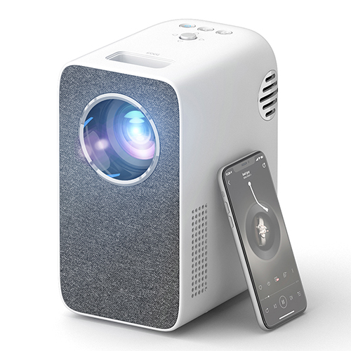 ThundeaL 3500 Lumen HD Mini Projector TD855 Native 1280 x 720P