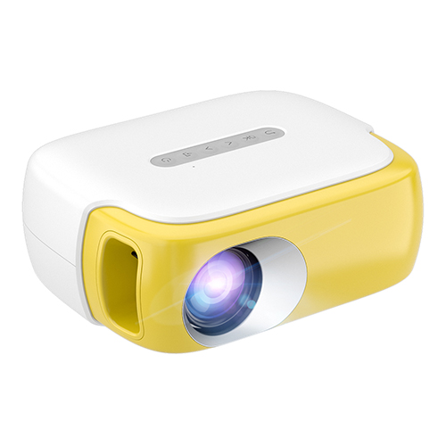 Mini Projector RD860 Portable Projector 2000 Lumen