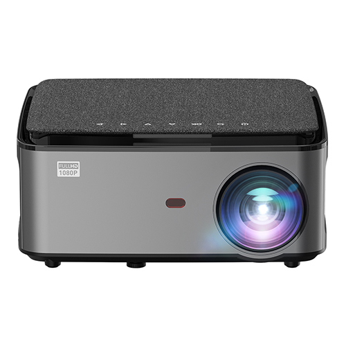 RD828 1080P Full HD Projector WIFI Multiscreen Projetor Native 1920 x 1080P
