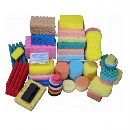 海綿專用色膏