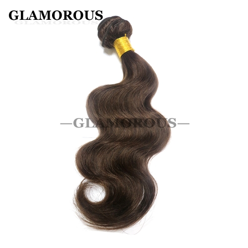 Top Quality Virgin Brazilian Body Wave Human Hair Extensions