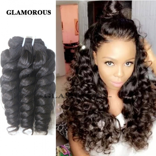 Wholesale High Quality Human Virgin Cheap Romance Curly Malaysian Hair