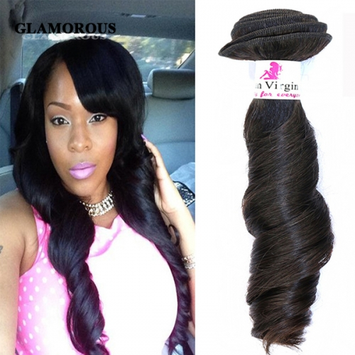 100% Virgin Human Hair Funmi Wave