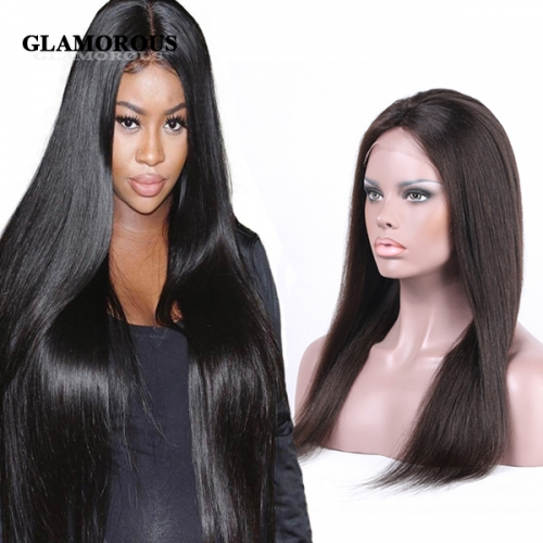 HD LACE Straight Full Lace Wigs
