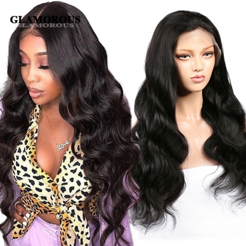 HD LACE Body Wave Full Lace Wigs