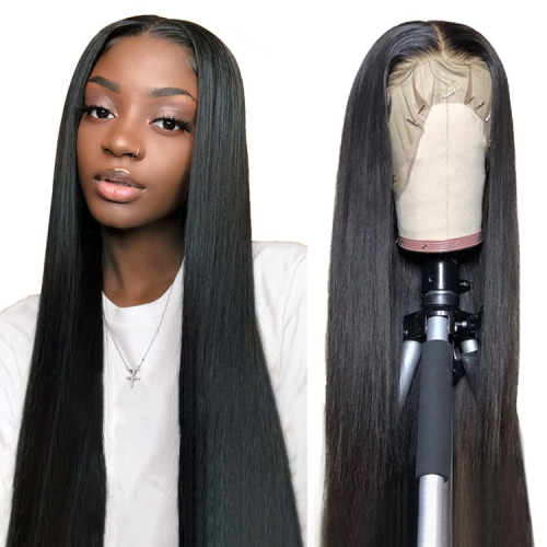 Best Quality Best Price Straight Full Lace Wig 150% Density