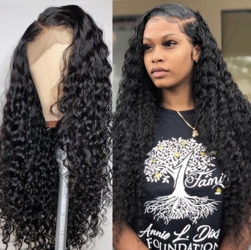 "customize order: 4 bundles of 28"" with a 20"" lace frontal make into wig"