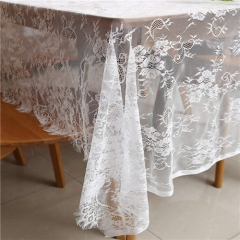 60'x120'丨Lace Tablecloth