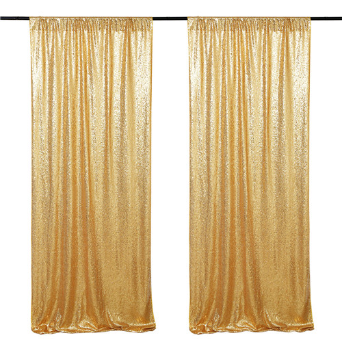 2FTx8FTx2Pcs丨Sequin Backdrop With 12Colors