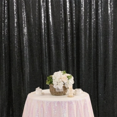 4ft*8ft Sequin Backdrop With 11 Colors