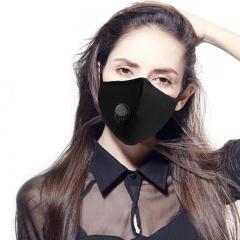 PM2.5 Filter Mask Cotton Mask Filter Mask for Kids Washable Masks for Germ Protection