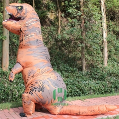 Dinosaur Inflatable Costume for Adult