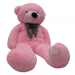 Giant Pink Teddy Bear Plush Toys