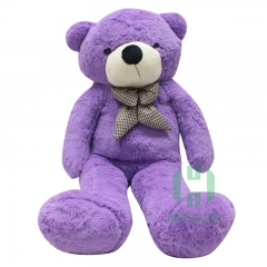 Giant Purple Teddy Bear Plush Toys