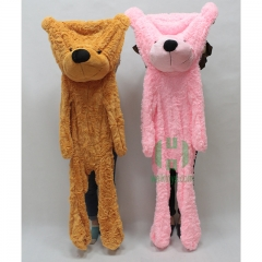 Unstuffed Teddy Bear Skins