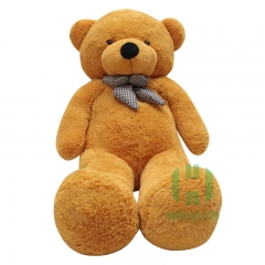 Giant Brown Teddy Bear Plush Toys