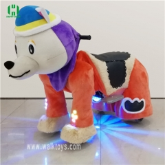 Hat Dog Horse Riding Animal Games