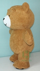 Ted Inflatable Mascot Costume