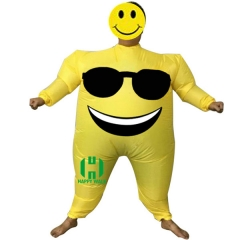Inflatable Costume for Adult