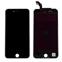 For iPhone 6 plus 5.5'' Black LCD Touch Screen Digitizer Assembly Display with Tool Kit