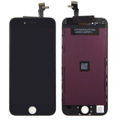 For iPhone 6 4.7'' Black LCD Touch Screen Digitizer Assembly Display with Tool Kit