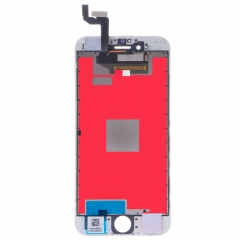For iPhone 6S White LCD Touch Screen Digitizer Assembly with Tool Kit