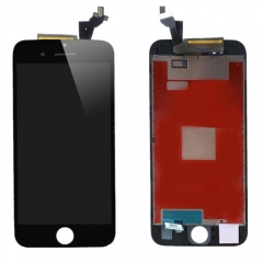 For iPhone 6S Plus Black 5.5'' LCD Touch Screen Digitizer Assembly with Tool Kit