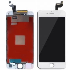 For iPhone 6S Plus White 5.5'' LCD Touch Screen Digitizer Assembly with Tool Kit