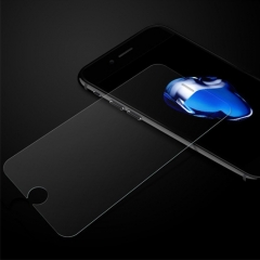 Genuine Tempered Glass Film Screen Protector for iPhone 5 6 7 +