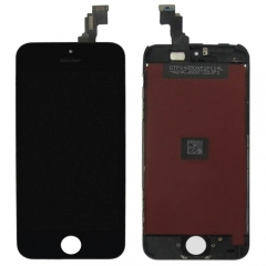 For iPhone 5C Black LCD Touch Screen Digitizer Assembly Display