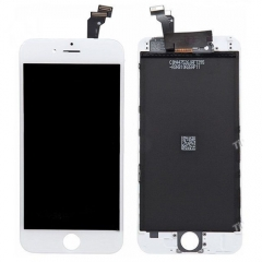 For iPhone 6 4.7'' White LCD Touch Screen Digitizer Assembly Display with Tool Kit