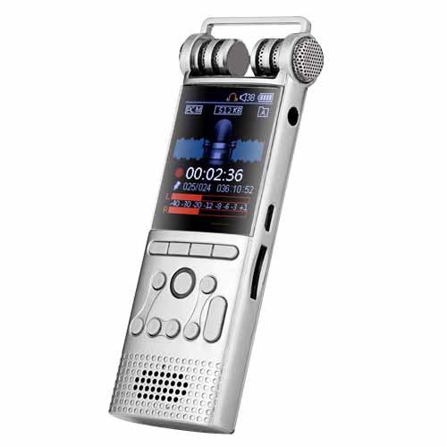 錄音筆 廠家 高清錄音 微型遠距超長專業錄音筆