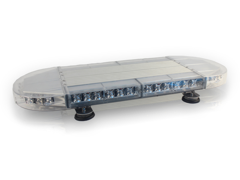 Hot led mini light bars for trucks emergency vehicles aloadofball Image collections