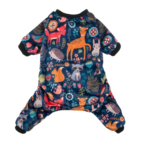 Animal World pajamas