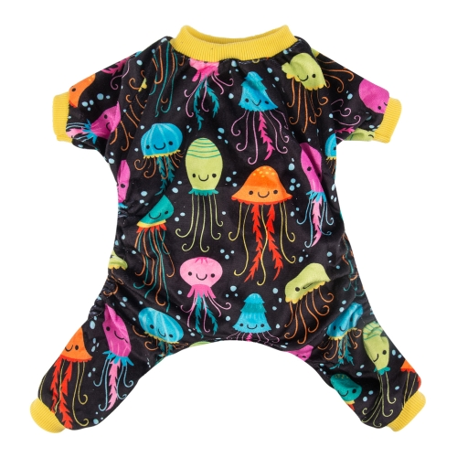 Colorful Jellyfish Pajamas